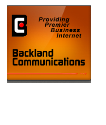 Backland Communications Inc
